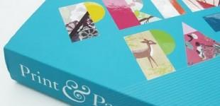Print + Pattern Book