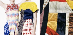Trend | AW10 Patchwork