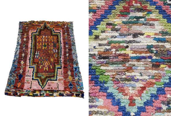 About Making Rag Rugs