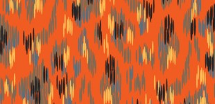 Animal Ikat