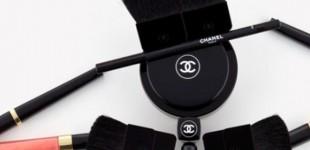 Beauty | Chanel Makeup 2011