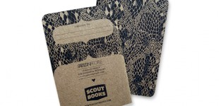 Scout Books x Pattern People