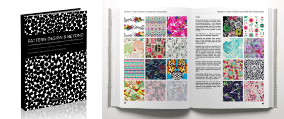 pp email ebook b E Book | Pattern Design & Beyond