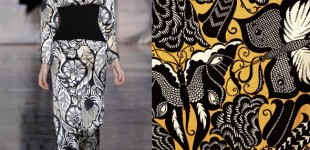 Pattern Pairs | The Aesthetic Movement