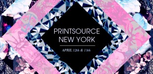 Printsource | April 12th & 13th