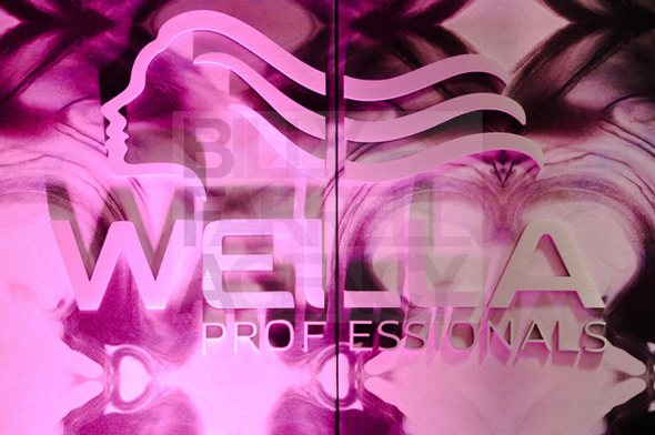 Wella professionals care and styling launch at pipino 57êhosted by