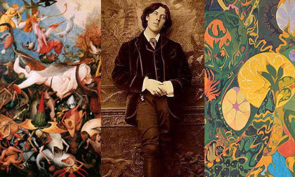 Pieter Bruegel | Oscar Wilde | Isaac Abrams
