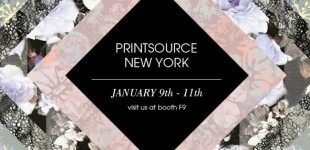 Printsource | January 9 to 11