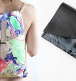 The Garden Bag | Ann-Ya clutch