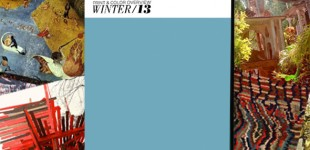 Print &amp; Color Trend Guide | Winter 2013