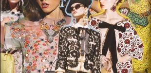 British Vogue | Luxe Ladies