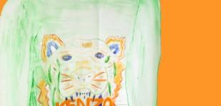 Pattern & Paint | KENZO