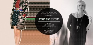 Event | Pop Up Shop