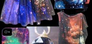 Pattern Report | Intergalactic