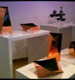 David Adjaye designs for Gaia & Gino
