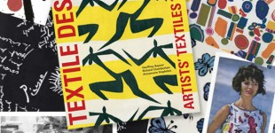 Book | Artists&#039; Textiles