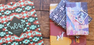 Paper | Wrap: A magazine for reading, and wrapping