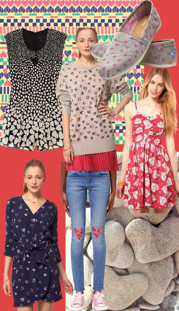 Pattern Report | Sweetheart
