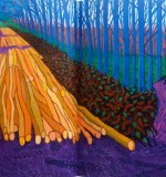 david-hockney-landscape-timber