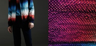 Pattern Pairs | Jonathan Saunders x Lite Brite