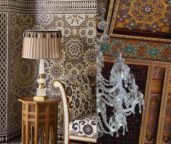 royal mansour marrakesh 2 Interiors | Hotel Mansour, Marrakesh