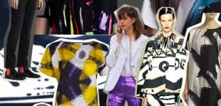 Trends | 80's Paint