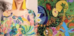Pattern Pairs | Chris Benz x Isaac Abrams