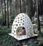 Concrete Pod House | Kazuya Morita