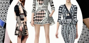 Pattern Report | The Graphic Stripe