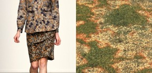 Pattern Pairs | Rachel Comey x Grass Stains