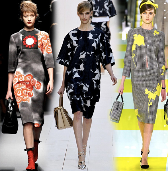 SP13 florals 11 SP13 | Floral Trend