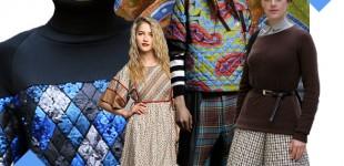 Pattern Report | Quilt & Print