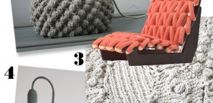Interiors | Chunky Knits
