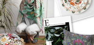 Gift Guide | Botanical Print Lovers