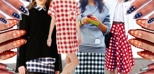 Pattern Report | Gimme Gingham