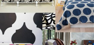 Interiors | Graphic home