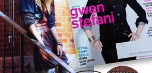 Stussy x Nylon Magazine
