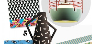 Gift Guide | Graphic Print Lover