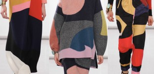 Runway | AW14 Womens London Print Stories