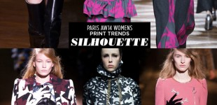 Runway | AW14 Womens Paris Print Stories