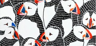 Art | Bird Repeats