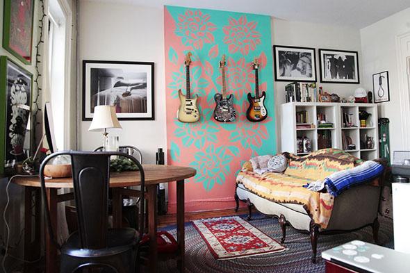 MarilynRondón2 Interiors   Mural Heaven