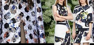 Pattern Report | Floral Breakup