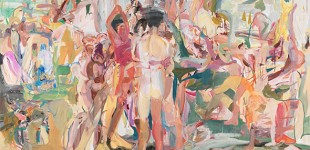 Art | Cecily Brown