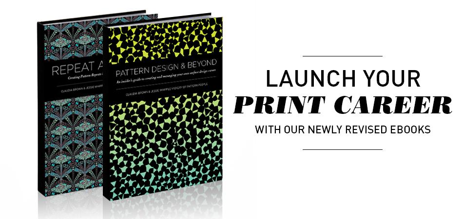 Pattern People | Print Studio: slideshow image 4