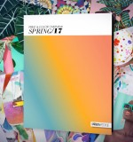 Print & Color Trend Guide | Spring 2017