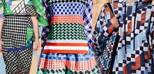 Pattern Report | Checker Mash