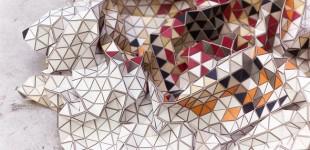 Interiors   Wooden Geometry