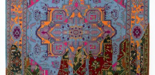 Arts & Culture | Melting Rugs