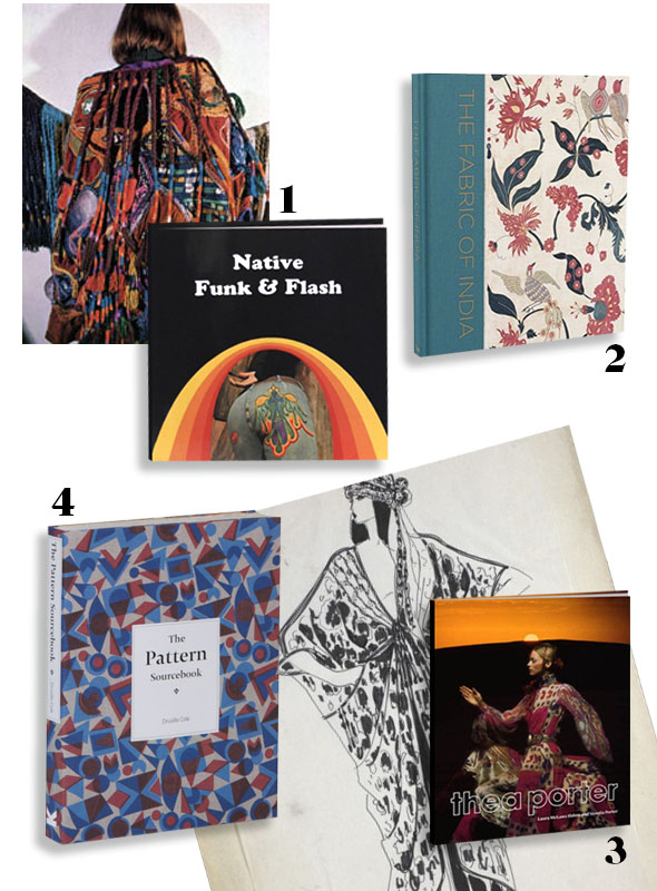Gift Guide for the Pattern Book Lover